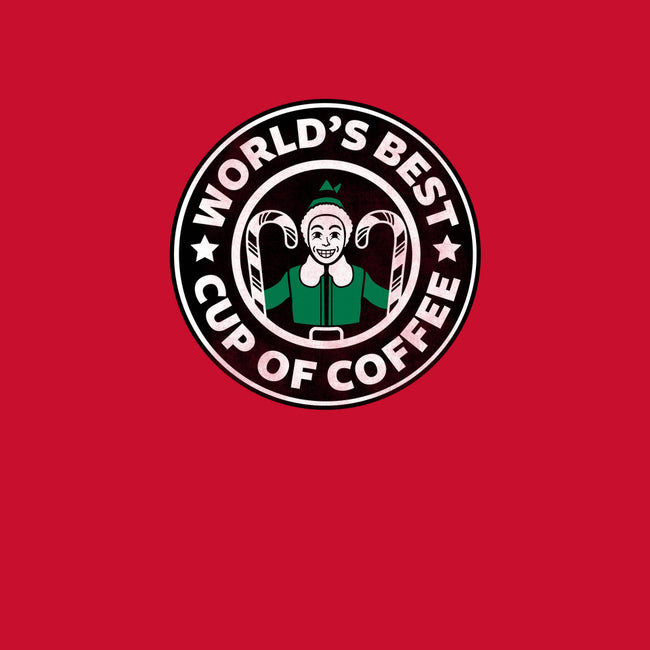 World's Best Cup of Coffee-mens heavyweight tee-Beware_1984
