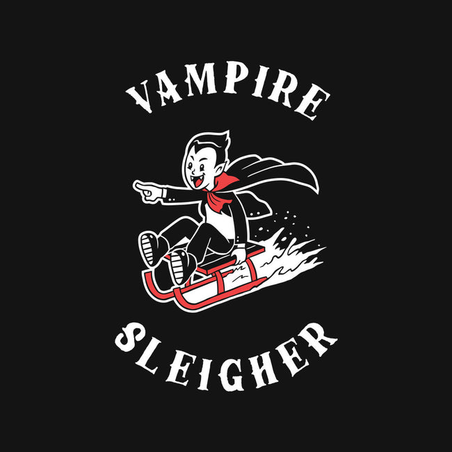 Vampire Sleigher-mens heavyweight tee-dumbshirts