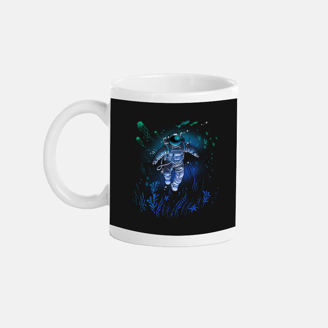 Under The Sky-none glossy mug-tobefonseca