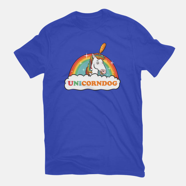 UniCorndog-mens heavyweight tee-hbdesign