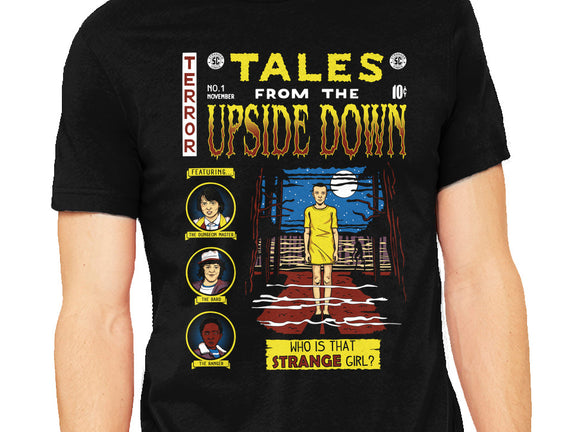 Tales from the Upside Down