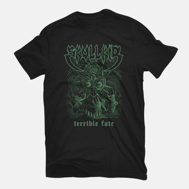 Terrible Fate-mens heavyweight tee-draculabyte