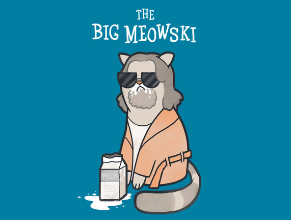 The Big Meowski