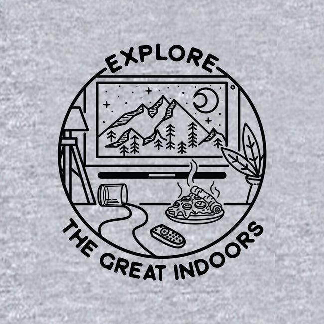 The Great Indoors-none glossy mug-beware1984