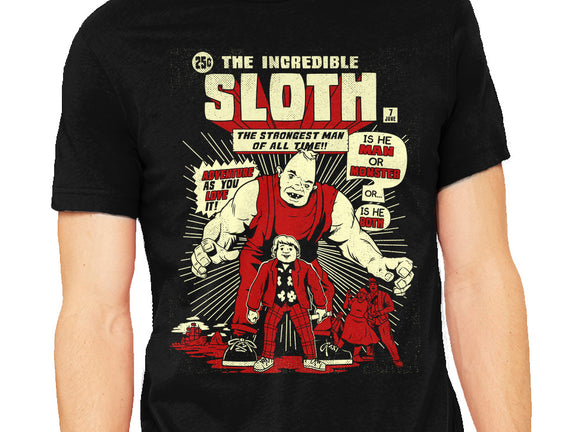 The Incredible Sloth