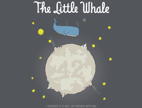 The Little Whale