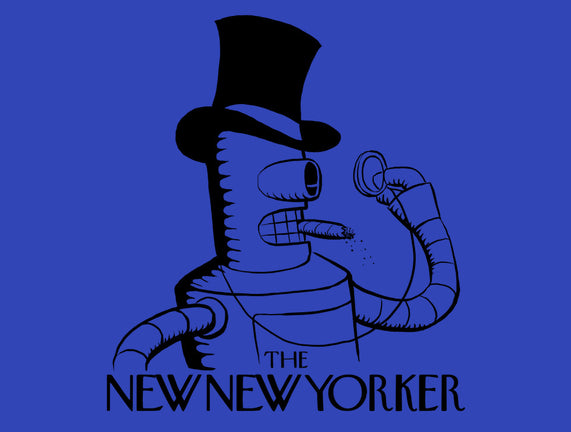 The New New Yorker