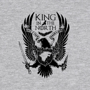 The Northern King