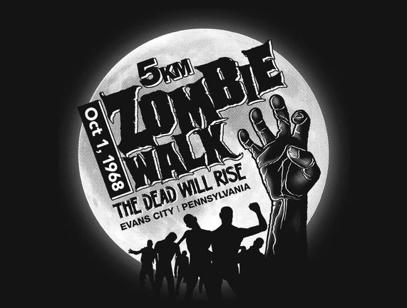 The Original Zombie Walk