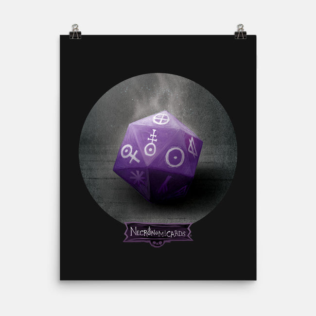 The Philosopher's Stone-none matte poster-andyhunt