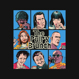 The Pulpy Bunch