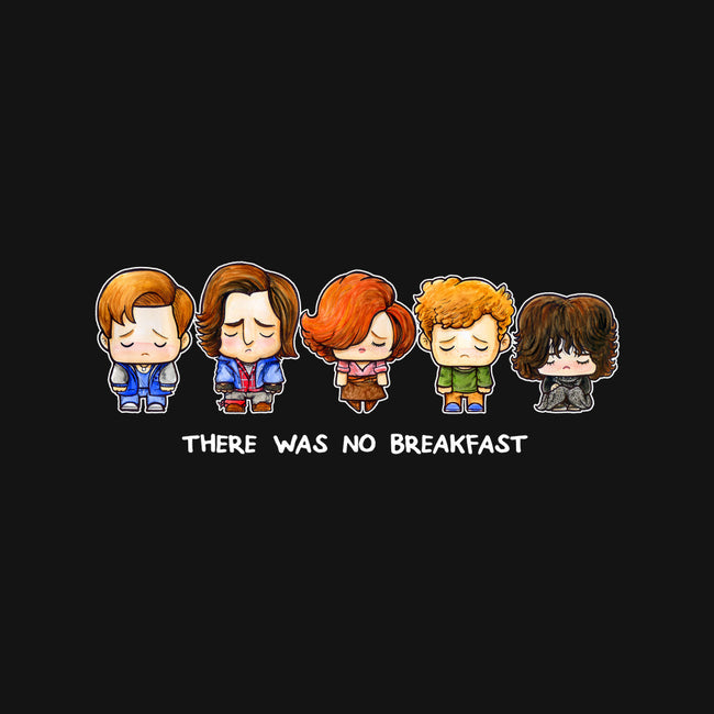 There Was No Breakfast-none glossy mug-SuperEmoFriends