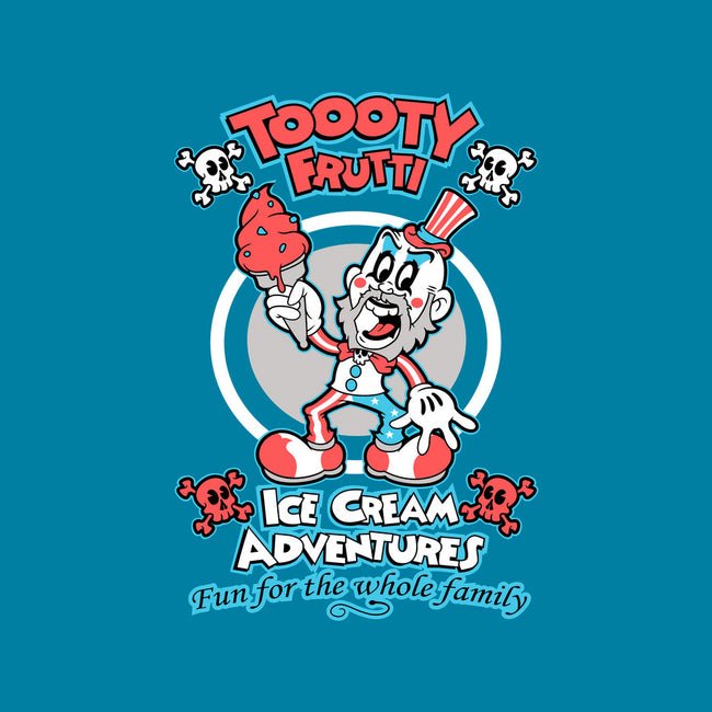 Toooty Frutti-mens heavyweight tee-JakGibberish