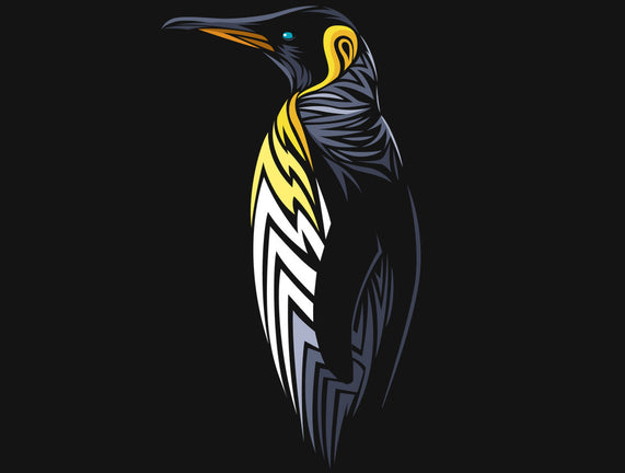 Tribal Penguin