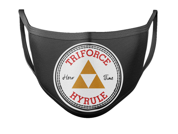 Triforce All Star