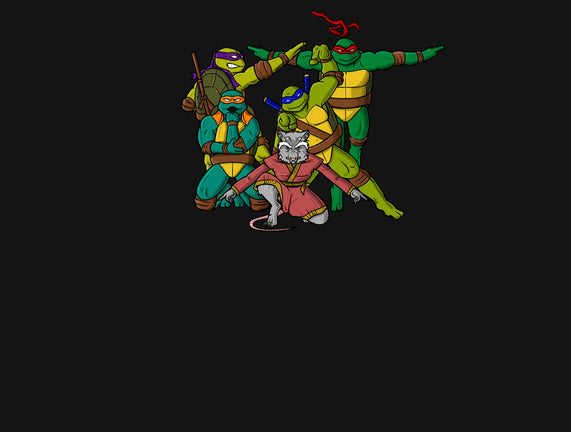 Turtle Force