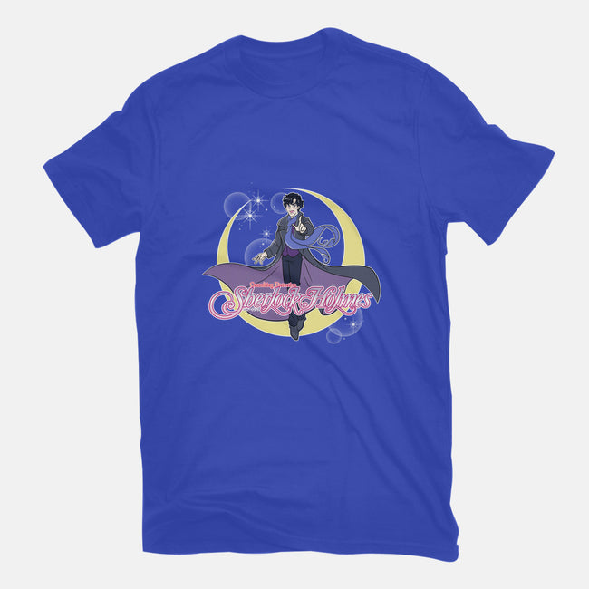 Sailor Holmes-mens heavyweight tee-MissJane