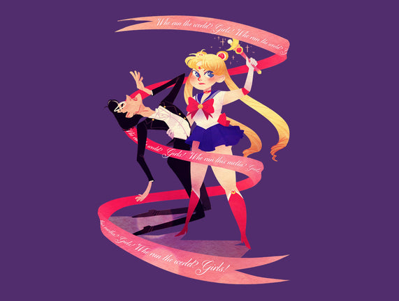 Sailor Swoon