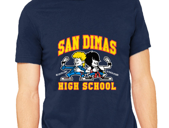 San Dimas High School