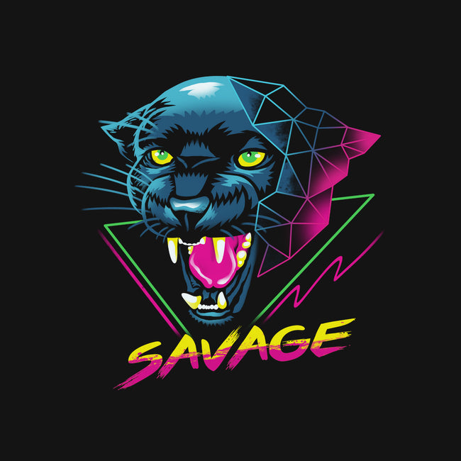 Savage-mens heavyweight tee-vp021