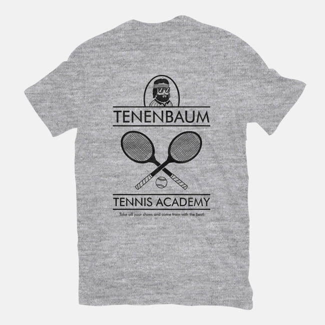 School For Champions-youth basic tee-Teo Zed