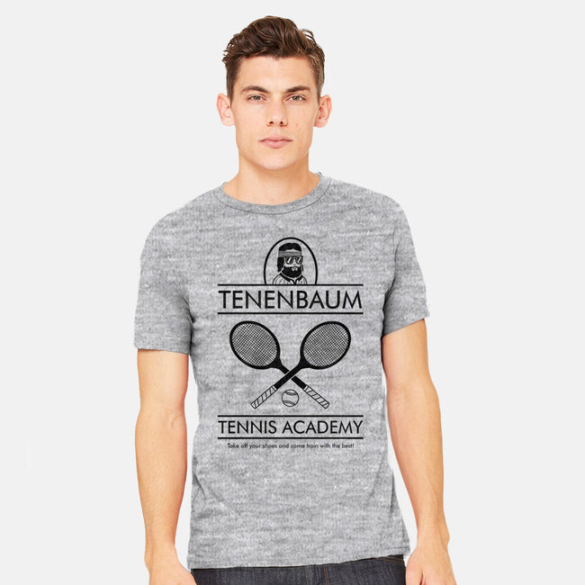 School For Champions-mens heavyweight tee-Teo Zed