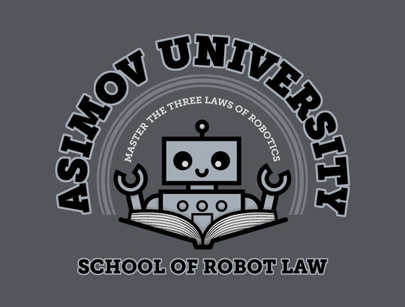 School of Robot Law