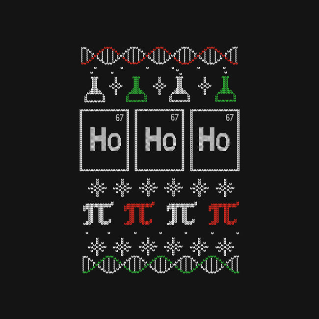 Scientific Christmas-mens heavyweight tee-BlancaVidal
