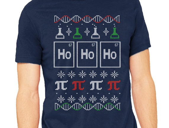 Scientific Christmas