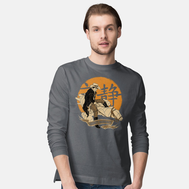 Serenity Browncoats-mens long sleeved tee-zerobriant