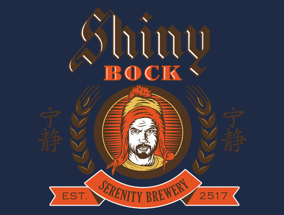 Shiny Bock Beer
