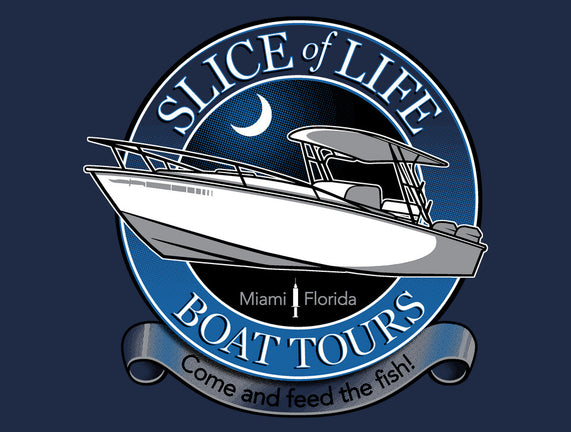 Slice of Life Tours