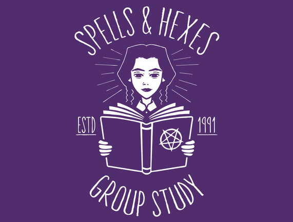 Spells & Hexes Group Study
