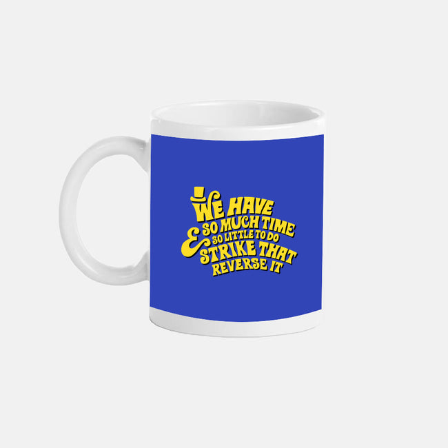 Strike That... Reverse It-none glossy mug-deanlord