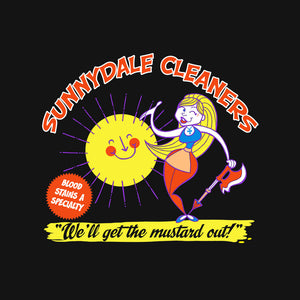 Sunnydale Cleaners
