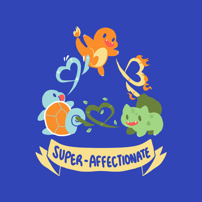 Super Affectionate-mens heavyweight tee-jennypark