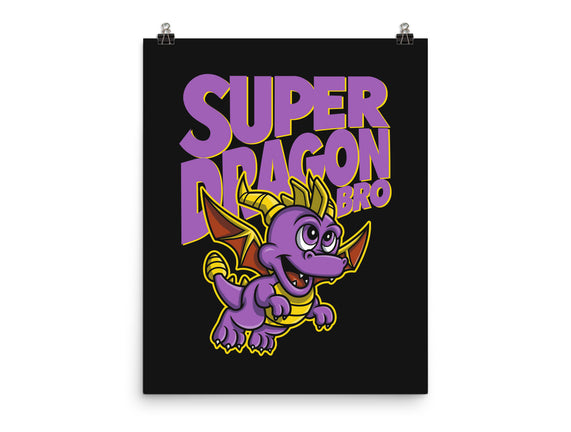Super Dragon Bro