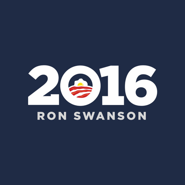 Swanson 2016-none matte poster-LavaLampTee