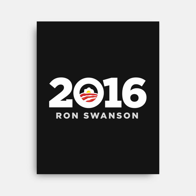 Swanson 2016-none stretched canvas-LavaLampTee