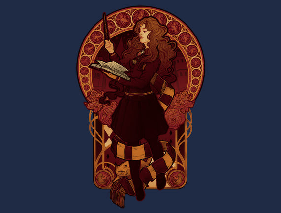 Brightest Witch of Her Age
