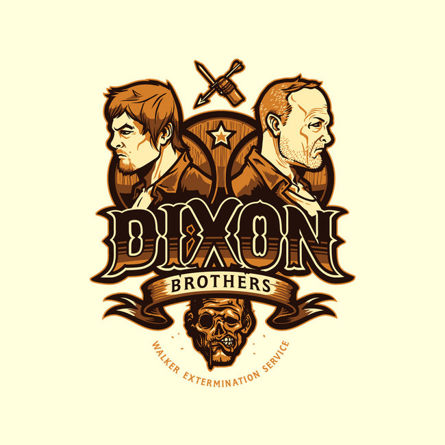 Dixon Bros Walker Control-mens heavyweight tee-Michael Myers Jr.