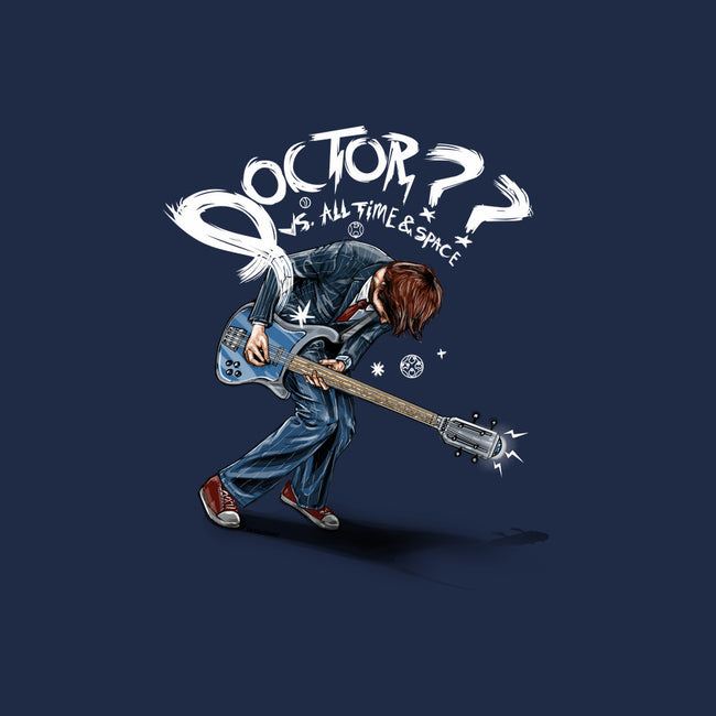 Doctor??-mens heavyweight tee-onebluebird