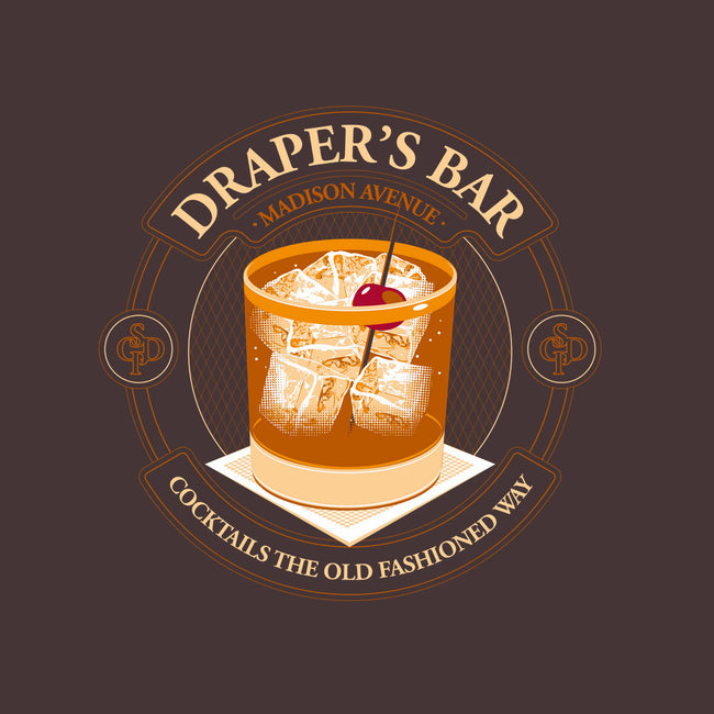 Draper's Bar-youth basic tee-Matt_Dearden