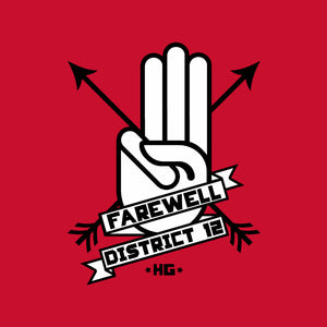Farewell District 12