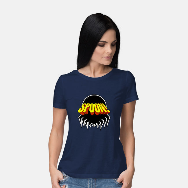 Honk If You Love Justice!-womens basic tee-mephias