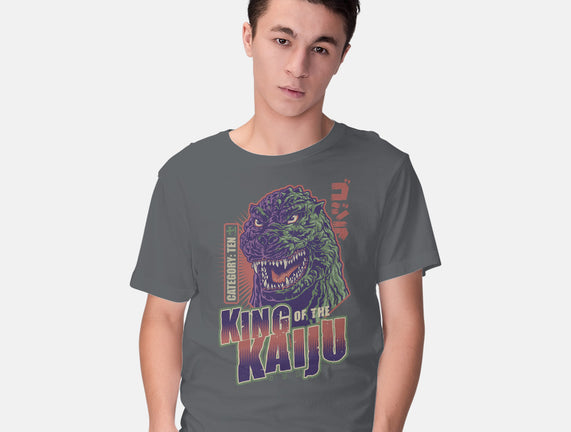 King of the Kaiju