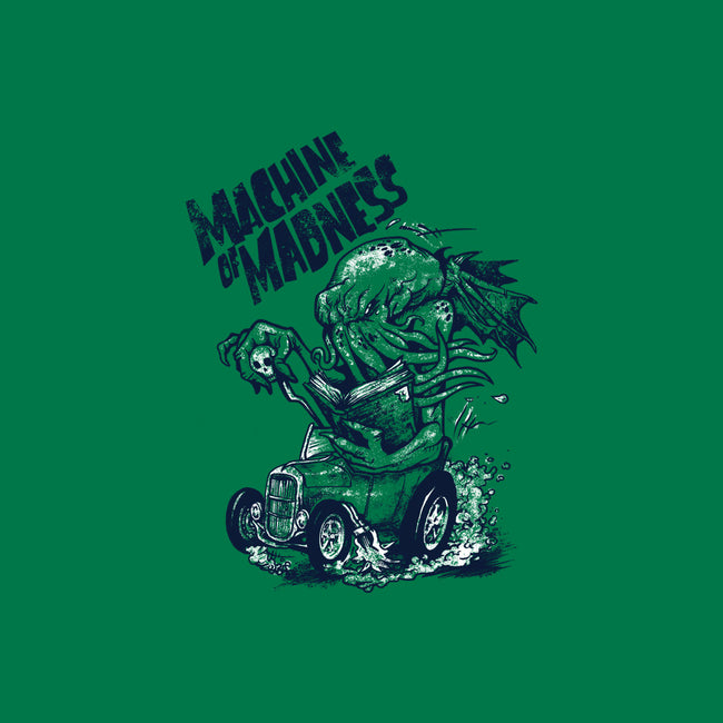 Machine of Madness-mens basic tee-heartjack