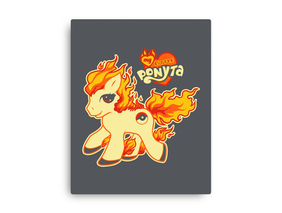 My Little Ponyta