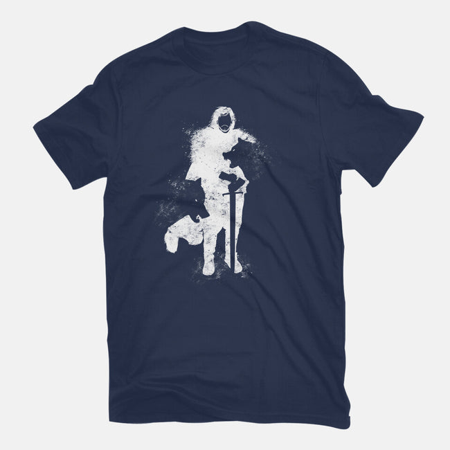 Night's Watch-mens premium tee-Whitebison