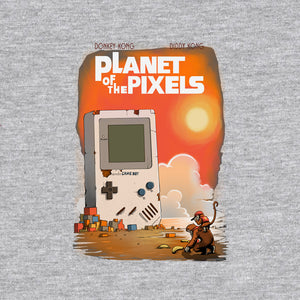 Planet of the Pixels